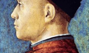 Biografía de Andrea Mantegna