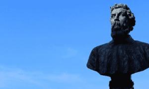 Biografía de Benvenuto Cellini
