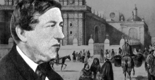 Biografía de Manuel Ascencio Segura
