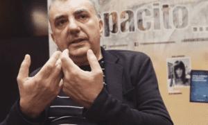 Biografía de Manuel Vilas