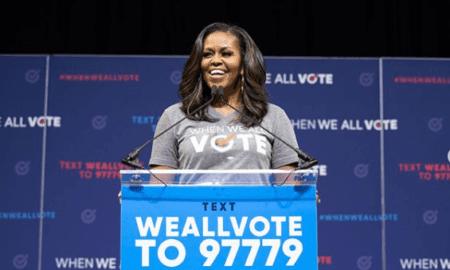 Biografía de Michelle Obama