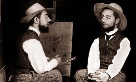 Biografía de Henri de Toulouse-Lautrec