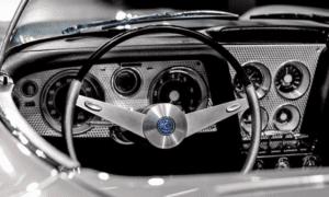 Historia de Cadillac