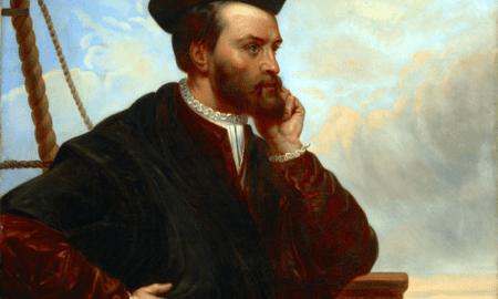 Biografía de Jacques Cartier