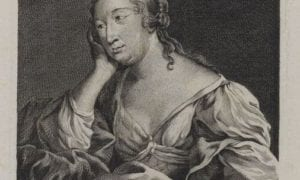 Biografía de Condesa de La Fayette