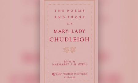 Biografía de Lady Mary Chudleigh