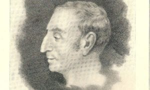 Biografía de Henri de Saint-Simon