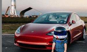 Historia de Tesla