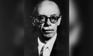 Biografía de Jose Maria Velasco