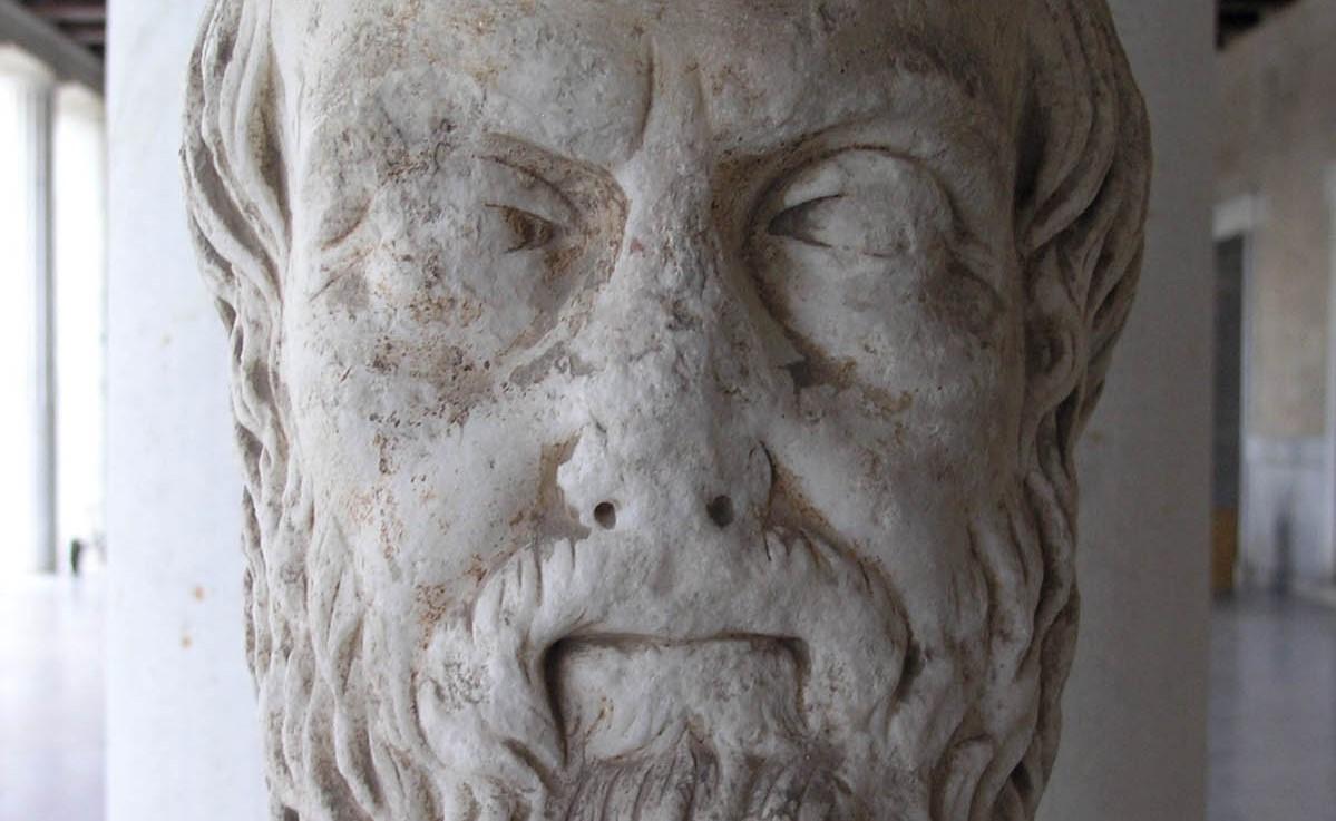 Biografía de Heródoto
