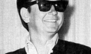 Biografía de Roy Orbison