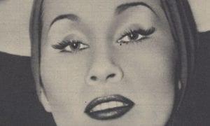 Biografía de Yma Súmac