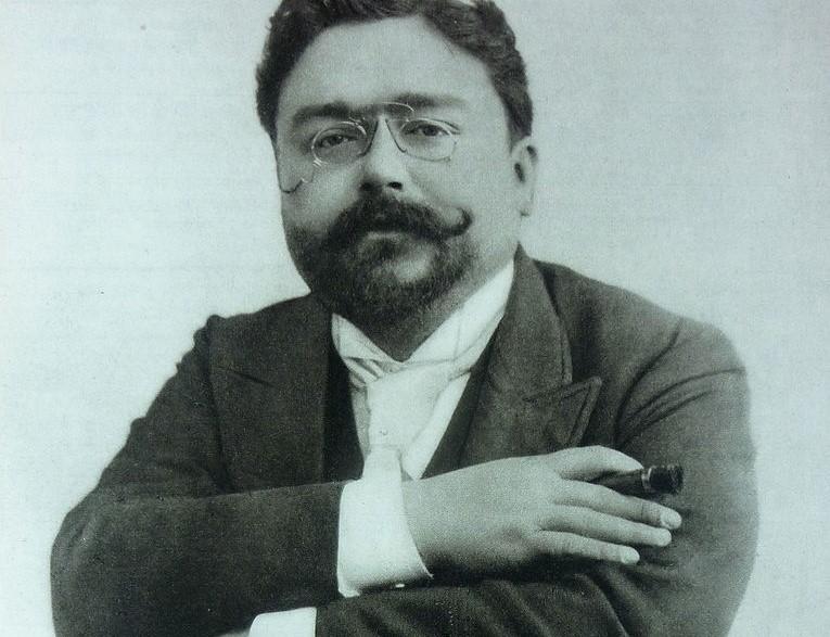 Biografía de Isaac Albéniz