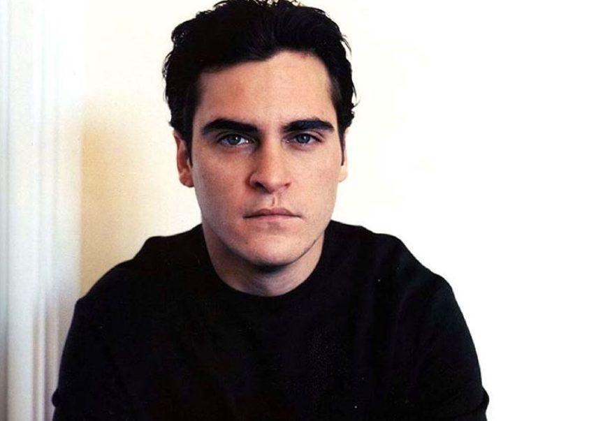Biografía de Joaquin Phoenix
