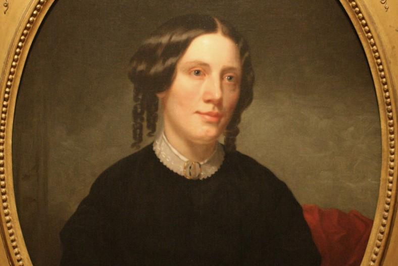 Biografía de Harriet Beecher Stowe
