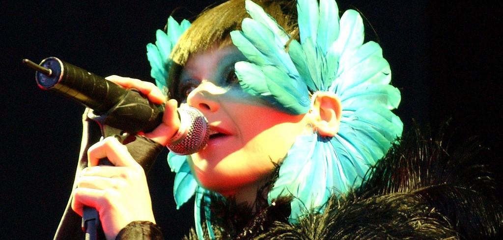 Biografía de Björk
