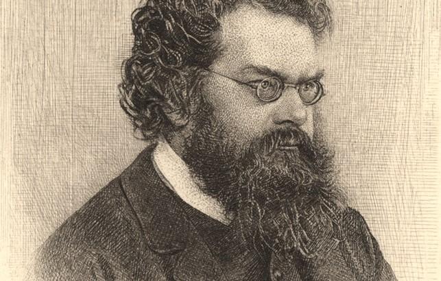 Biografía de Ludwig Boltzmann