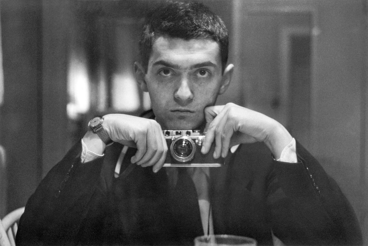 Biografía de Stanley Kubrick
