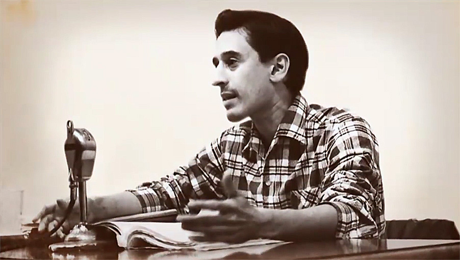 Biografía de Roque Dalton