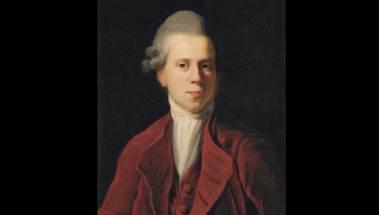 Nikolai Abrahan Abildgaard