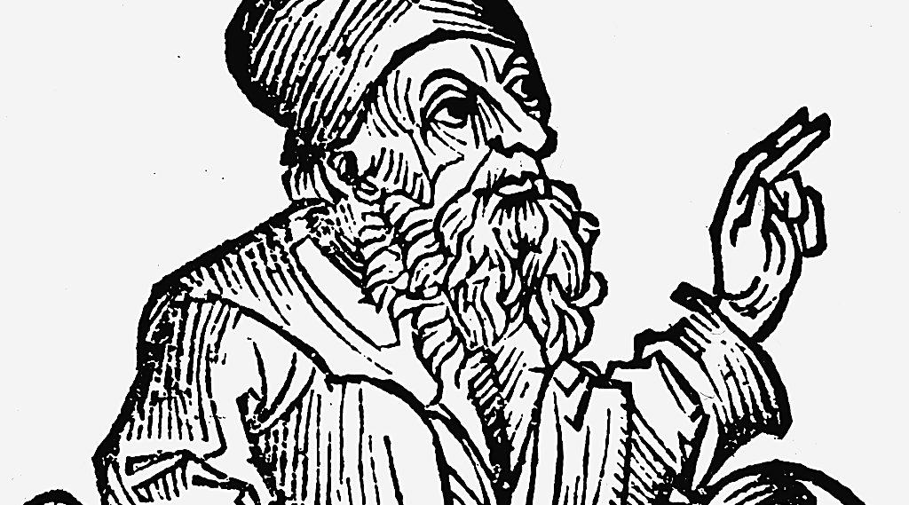 Biografía de Anaxágoras