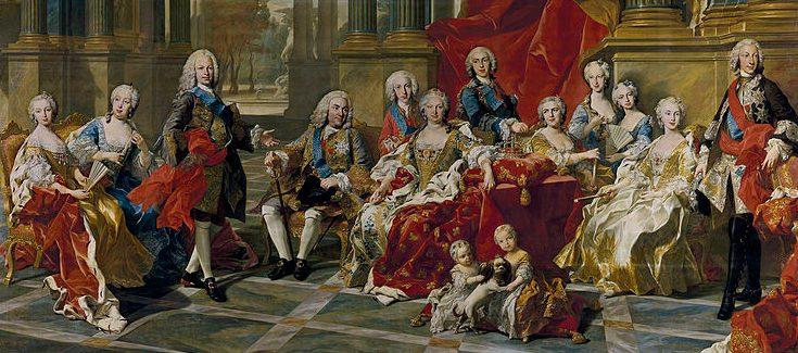 Casa de Borbón