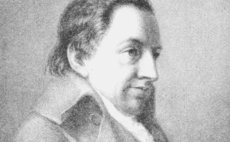 Johann Gottlieb Fitchte