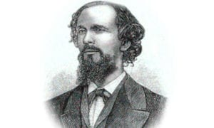 Biografía de Karl Heinrich Ulrichs