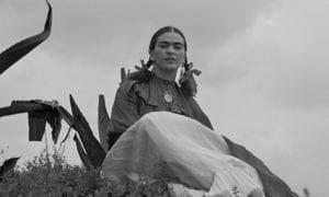¿Cómo era la voz de Frida Kahlo?