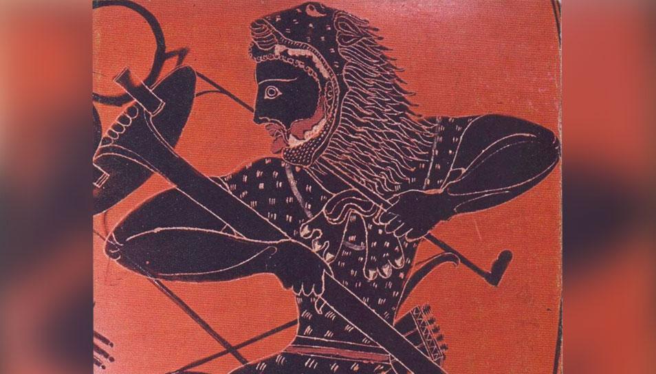 Apolodoro de Atenas