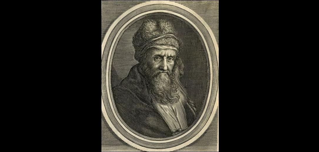 Diogénes Laercio