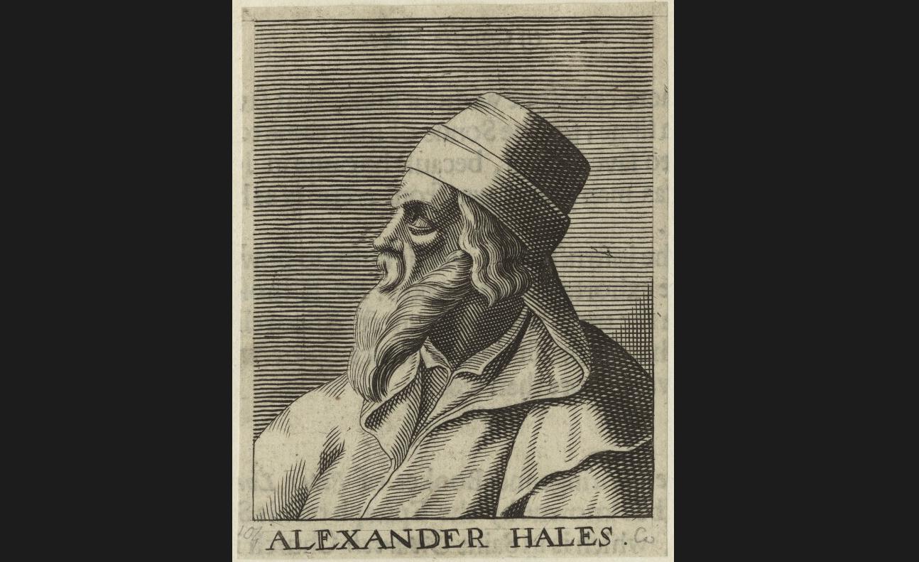 Alejandro de Hales