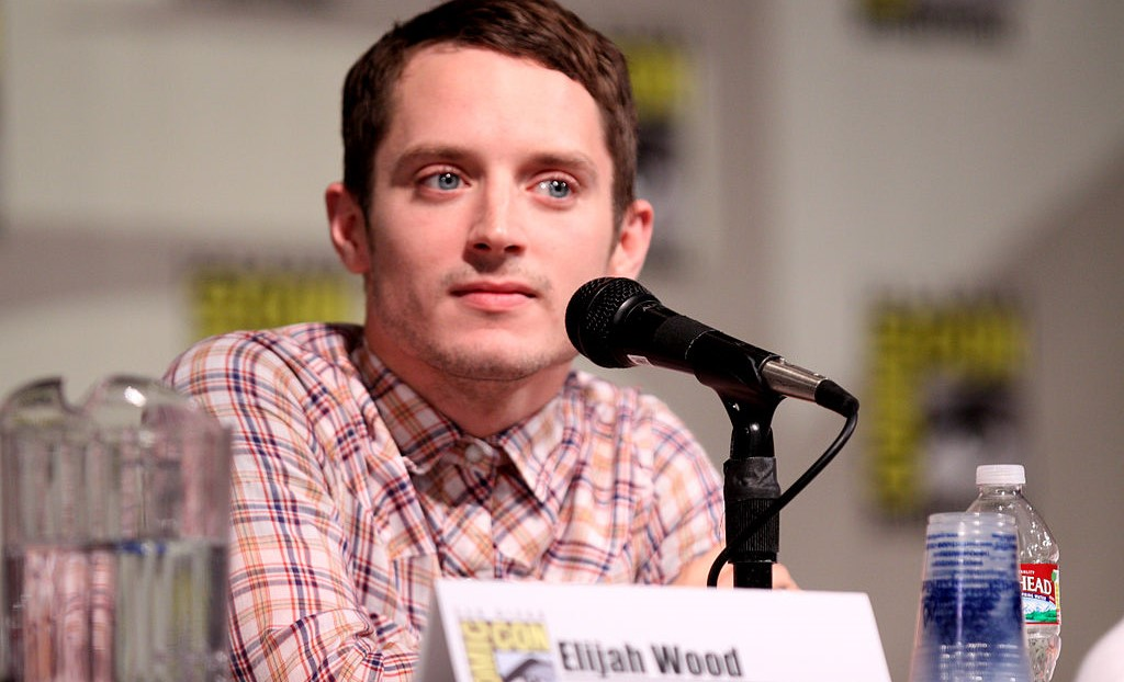 Biografía de Elijah Wood
