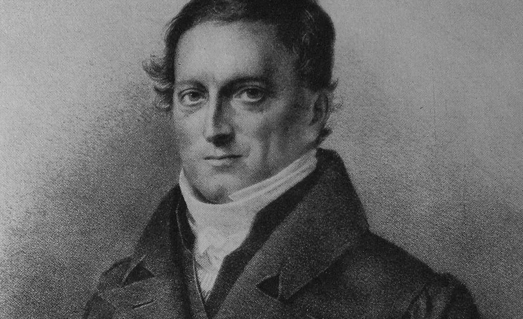 Biografía de Johann Friedrich Herbart