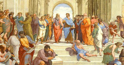 Historia de los Sofistas