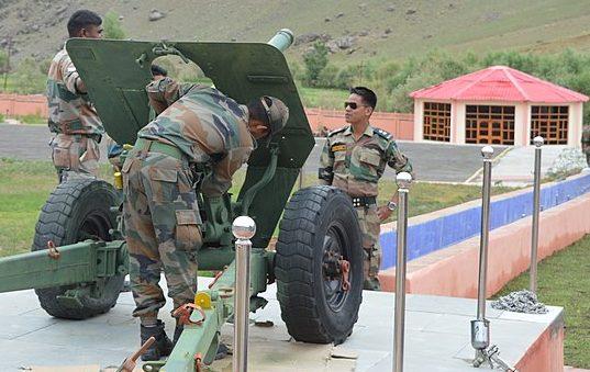 Guerra de Kargil