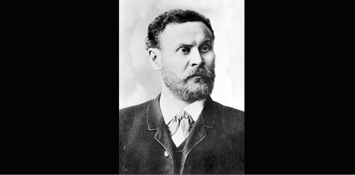 Biografía de Otto Lilienthal