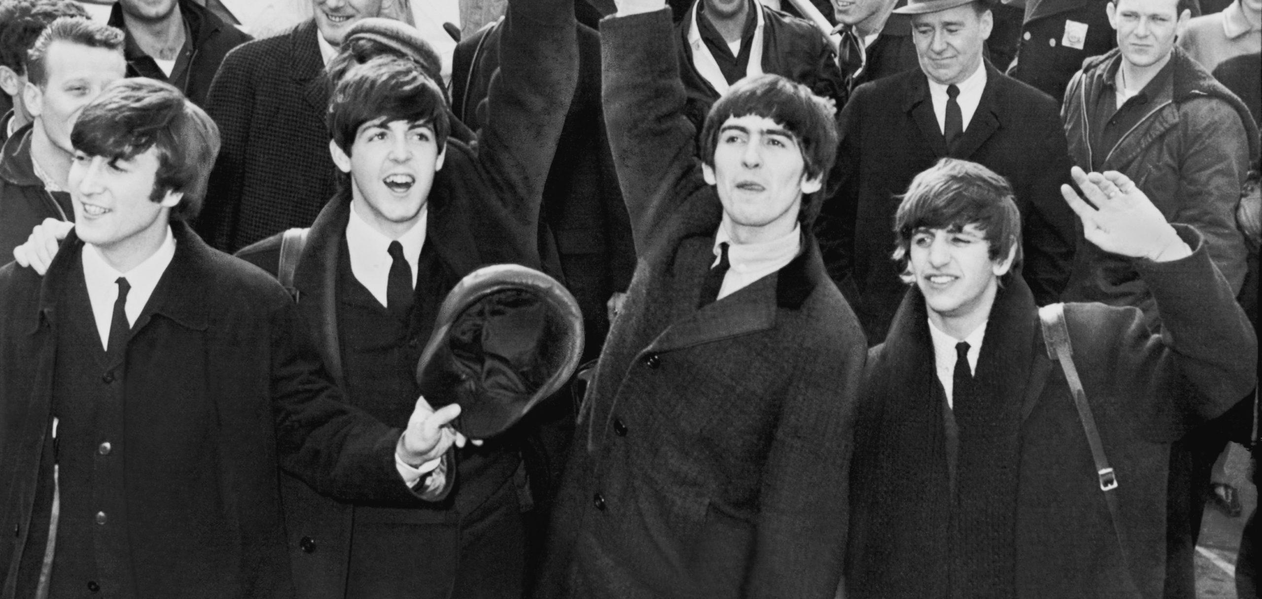 Historia de The Beatles