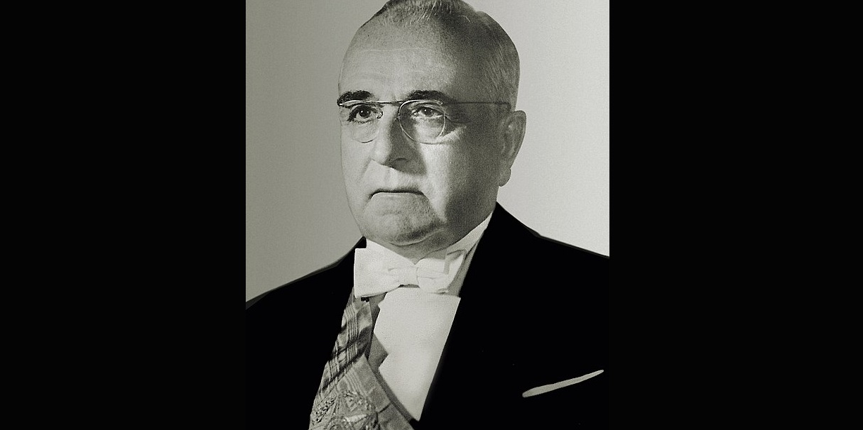 Biografía de Getúlio Vargas