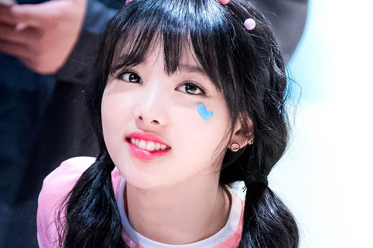 Biografía de Nayeon (Twice)