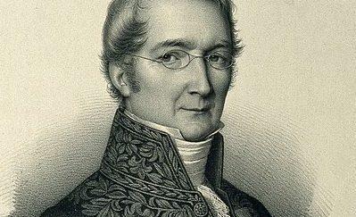 Louis Joseph Gay Lussac
