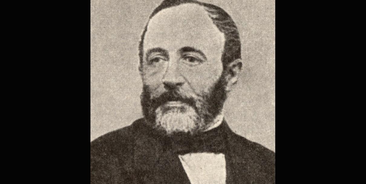 Biografía de Franz-Joseph Müller von Reichenstein