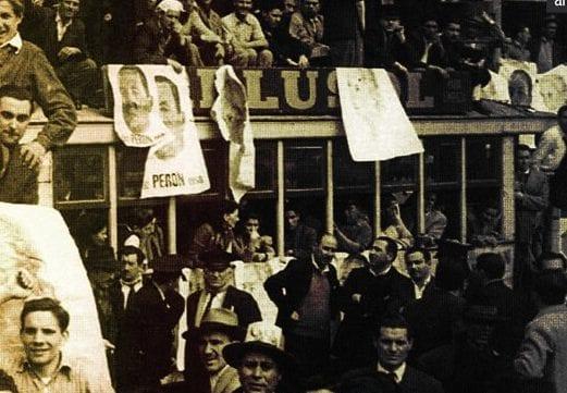 Historia del Día de la lealtad peronista