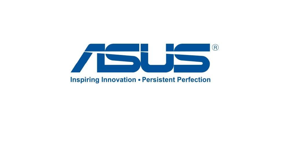 Historia de Asus