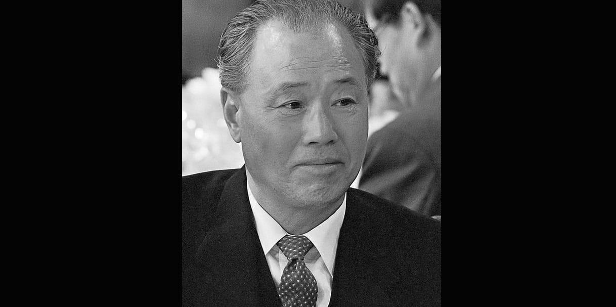 Biografía de Zhao Ziyang