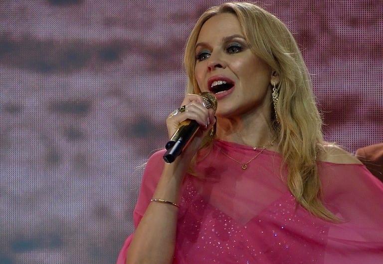 Biografía de Kylie Minogue