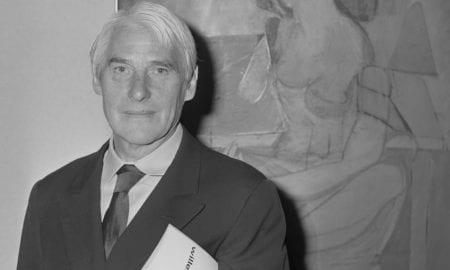 Biografía de Willem de Kooning