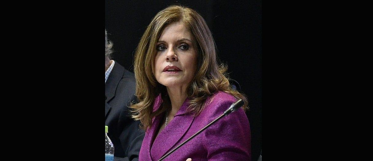 Biografía de Mercedes Aráoz