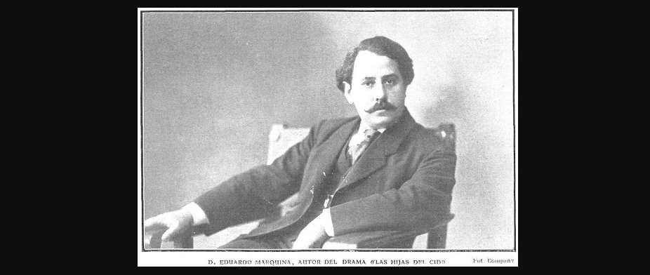 Biografía de Eduardo Marquina
