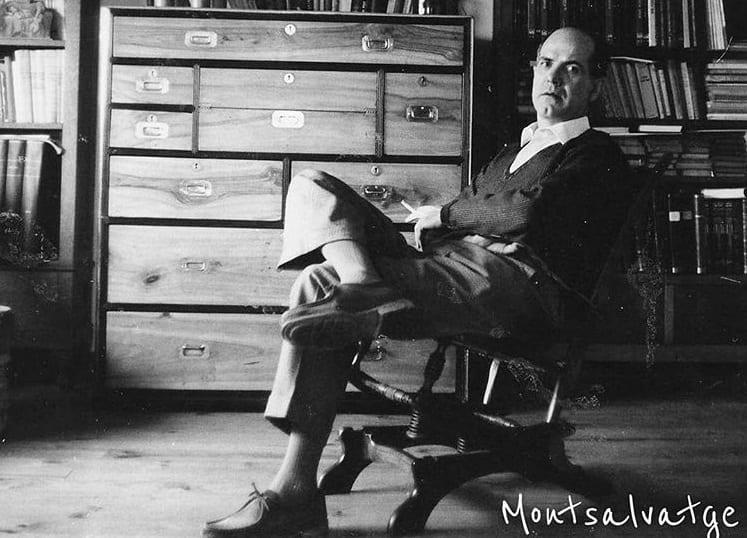 Biografía de Xavier Montsalvatge